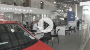 iPECS Video - Hyundai Richmond Cars en UK